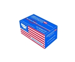 Ultramax Remanufactured 9mm Luger Ammo 115 Grain Jacketed Hollow Point
