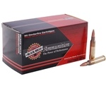 Black Hills 5.56mm 62 Grain Ammo Barnes TSX