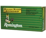 Remington Golden Saber LE 45 ACP AUTO 230 Grain Bonded Brass JHP