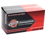 Black Hills 5.56mm Ammo 50 Grain Triple-Shock X
