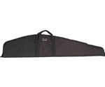 "Blackhawk 44"" Sportster Scoped Rifle Case in Black"