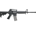Bushmaster M4 A3 Patrolman's Carbine XM 15 223 Remington/5.56x45mm NATO Rifle
