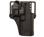 BlackHawk Serpa CQC Glock 43 Right Hand Concealment Holster