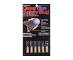 Glaser Blue Safety Slug Ammo 32 North American Arms 55 Grain