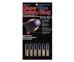 Glaser Silver Safety Slug 38 Special Ammo +P 80 Grain