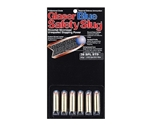 Glaser Blue Safety Slug 38 Special Ammo 80 Grain