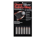 Glaser Silver Safety Slug 357 Magnum Ammo 80 Grain