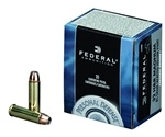 Federal Personal Defense 32 H&R Magnum Ammo 85 Grain JHP