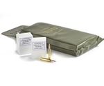 Brown Bear 7.62x39mm Russian Ammo 123 Grain FMJ Box of 20