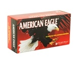 Federal American Eagle 38 Special Ammo 130 Grain Full Metal Jacket