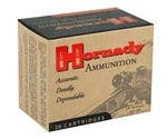 Hornady Custom 44 Remington Magnum Ammo 240 Grain XTP JHP
