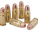 Ultramax 357 SIG Ammo 125 Grain Full Metal Jacket