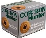 Cor-Bon Ammunition 45-70 Government 405 Grain Flat Point Penetrator Box of 20