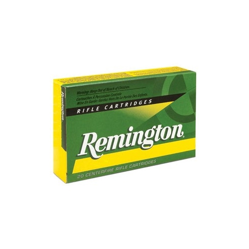 Remington Express Ammo 270 Winchester 100 Grain Pointed Soft Point Ammunition