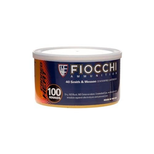 Fiocchi Shooting Dynamics Canned Heat 223 Remington 62 ...