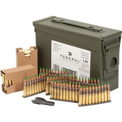 5.56mm Ammo for Sale