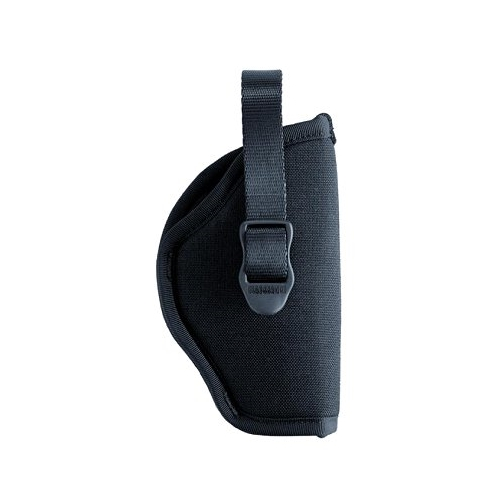 Blackhawk Right Hip Black Nylon Holster 3.5-4.5 AUTO