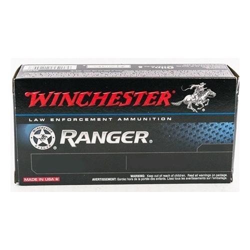 Winchester Ranger Bonded 9mm Winchester Ranger 9mm Luger