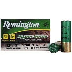 Remington HyperSonic 12 Gauge 3