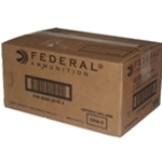 Federal Premium 22 Long Rifle 36 Grain Copper Plated Hollow Point Value Pack Case of 5250 Rounds (10 Boxes of 525)